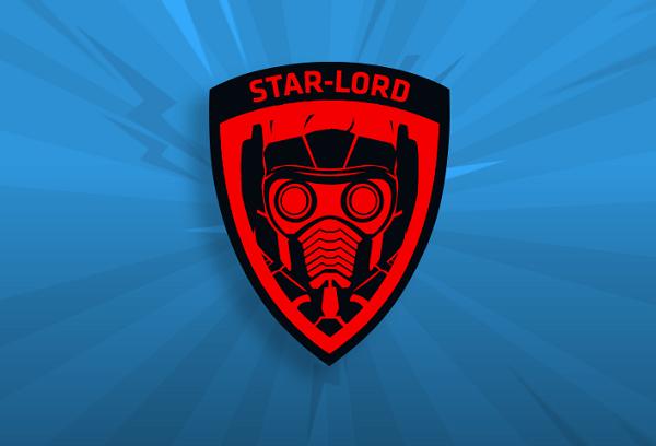 Звёздный Лорд