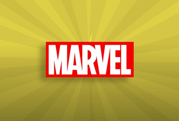 Символ вселенной MARVEL