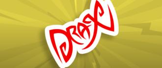 Символ героя Дракса-Разрушителя