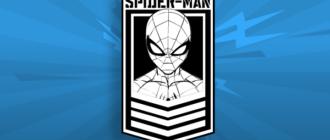 Взгляд Человека-Паука